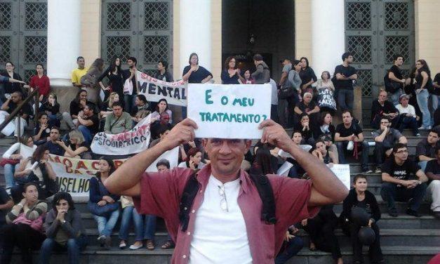 Saúde mental será debatida em audiência pública na Câmara de Niterói