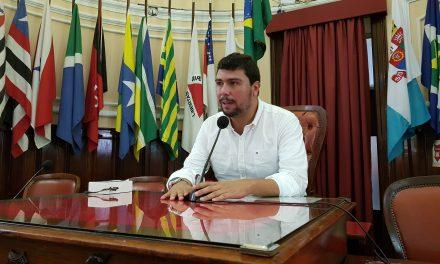 Bruno Lessa assume Comissão de Desenvolvimento Econômico