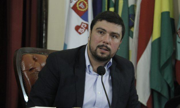 Bruno Lessa tem vitória na Justiça em ação que denuncia prefeito de Niterói