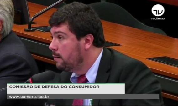 Valor da conta de luz e serviços da Enel são debatidos em Brasília