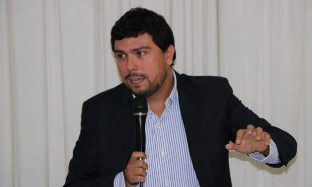Empreendedorismo: Bruno Lessa debate tema em Niterói