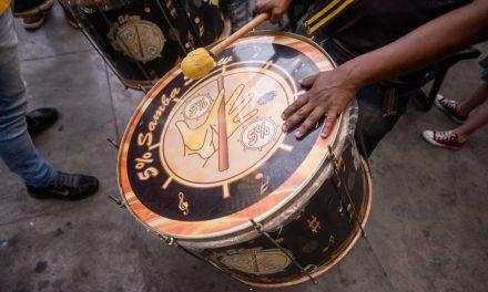 Em Niterói, problemas não somem até a Quarta-Feira de Cinzas