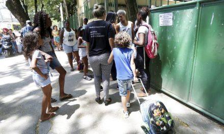 Educação é direito de todos. Não é favor, Prefeitura de Niterói