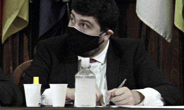 Bruno Lessa aprova cinco projetos para ajudar no enfrentamento ao coronavírus
