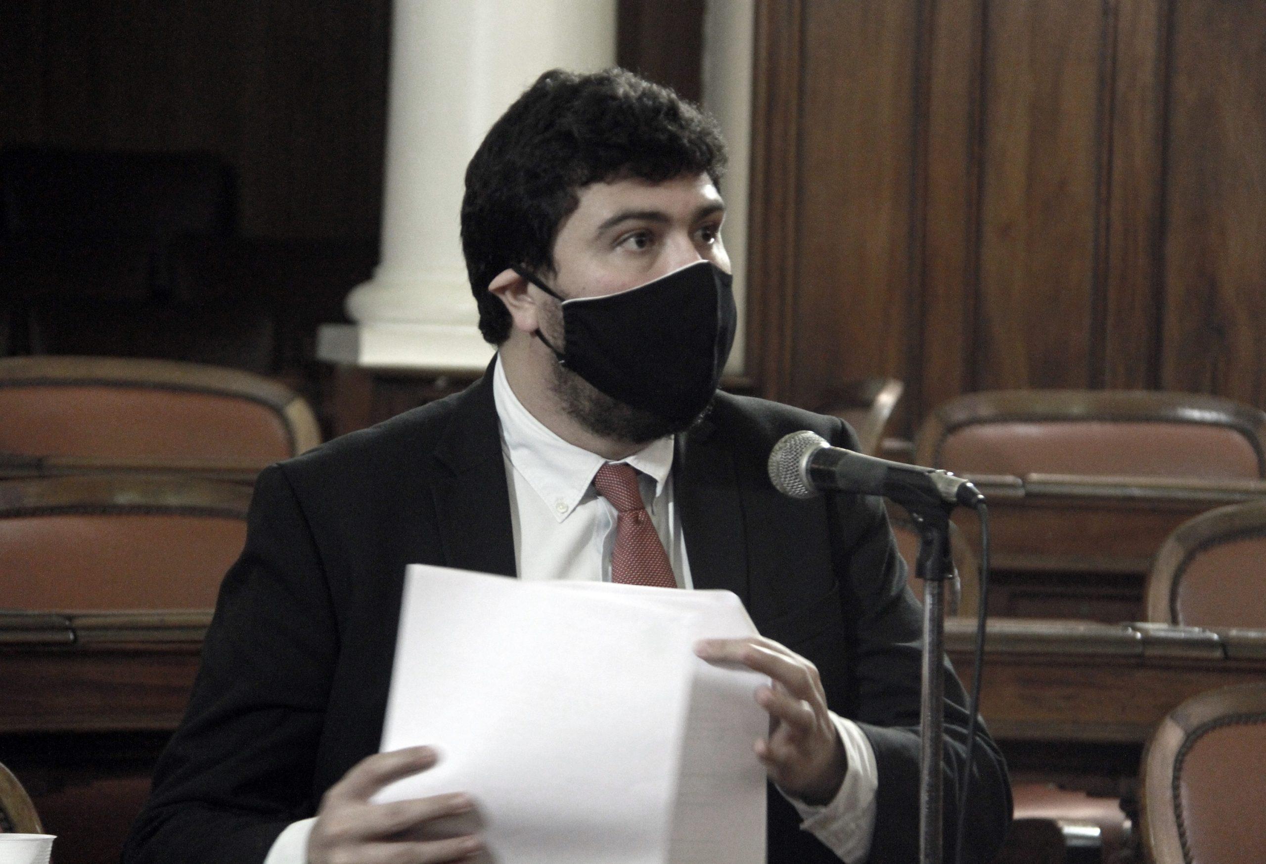 Bruno Lessa faz balanço de suas ações durante os dois meses de enfrentamento ao coronavírus