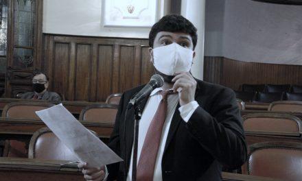 Guarda Municipal de Niterói precisa ser ampliada