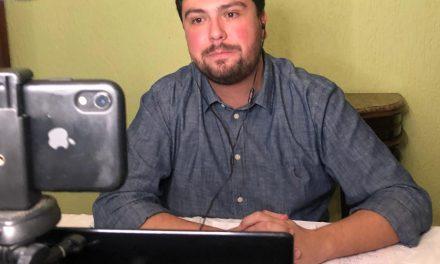 Niterói em debate: Bruno Lessa aponta ideias em entrevista