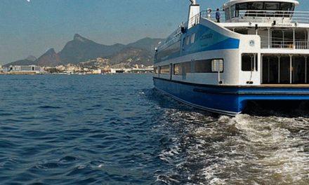 Um olhar sobre o transporte aquaviário em Niterói